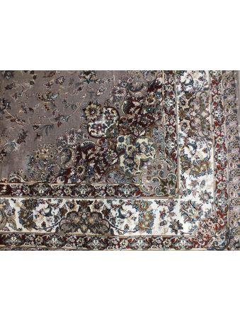 Dywan ekskluzywny Isfahan 01 - kremowy