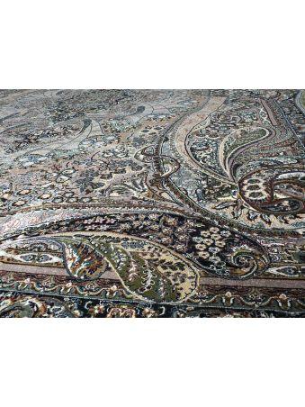 Dywan ekskluzywny Isfahan 02 - beżowy