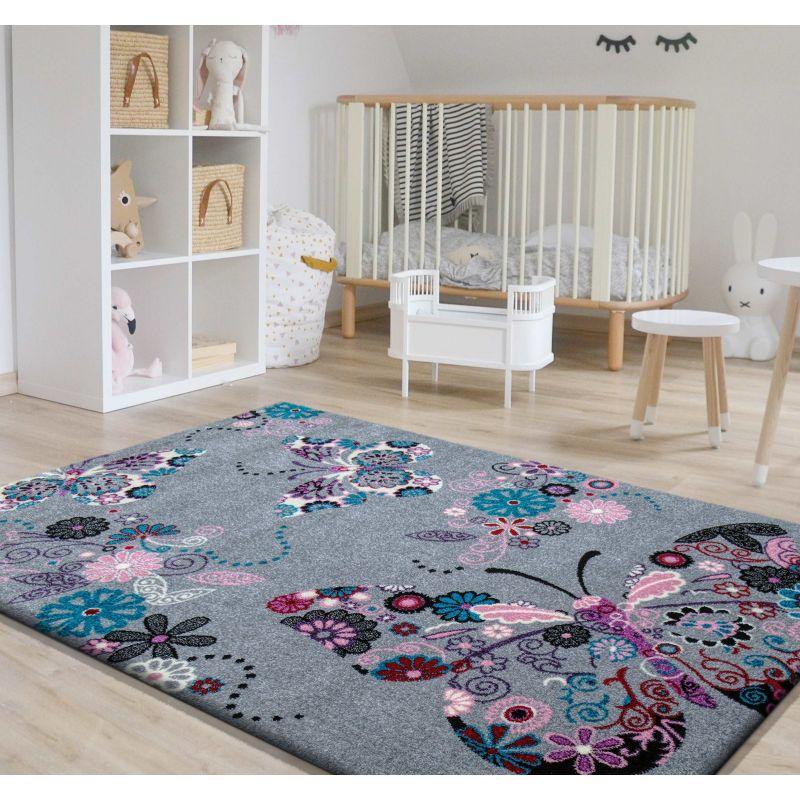 Dywany Dla Dziewczynek 7 Królestw Dywanów
