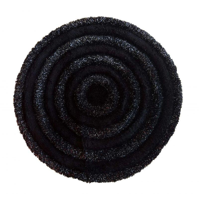 Dywan uniwersalny Prestige Czarny 90 cm