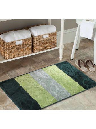 Komplet łazienkowy Montana 01 - zielony