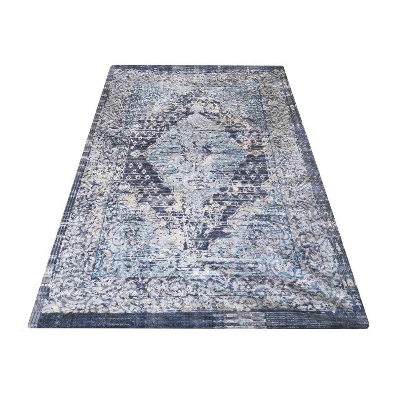 Pokrowiec na dywan 05 - szary