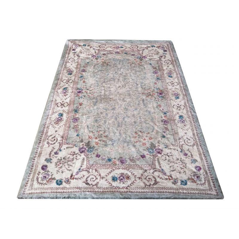 Pokrowiec na dywan 04 - beżowy
