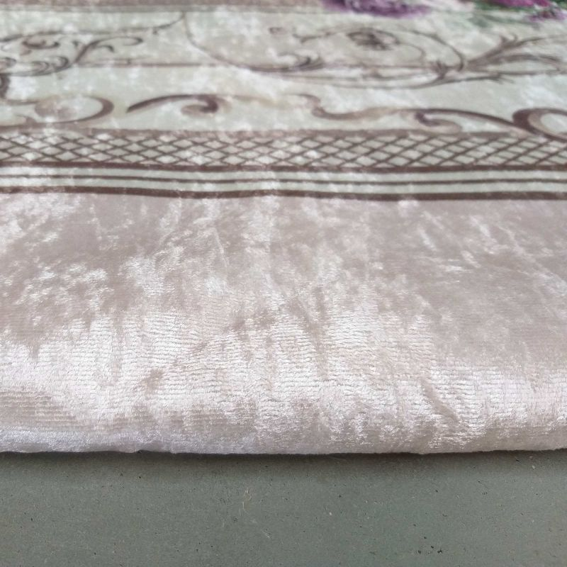 Pokrowiec na dywan 07 - fioletowy