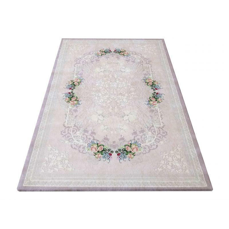 Pokrowiec na dywan 01 - fioletowy