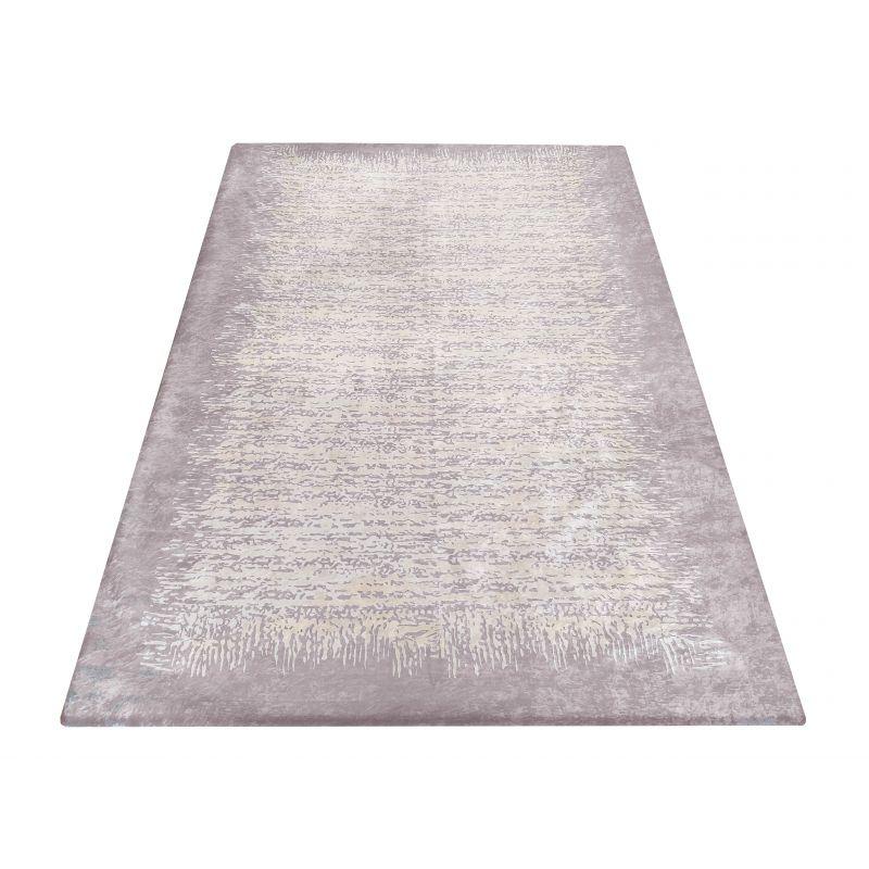 Pokrowiec na dywan 02 - pudrowy