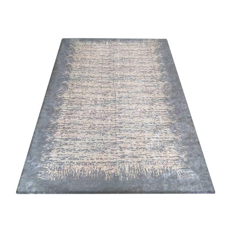Pokrowiec na dywan 02 - szary