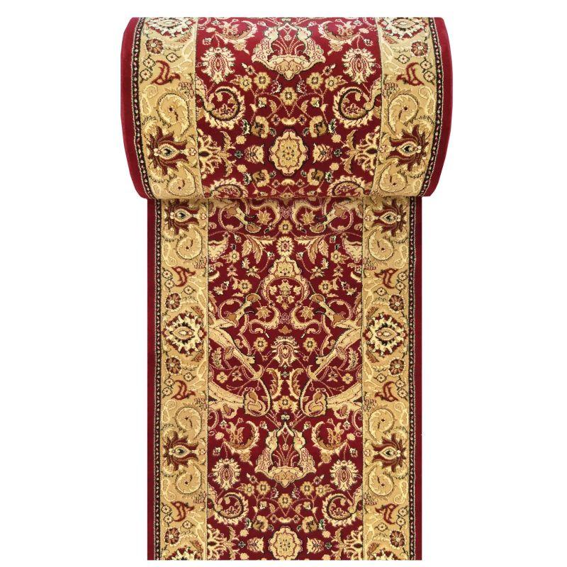 Chodnik Exclusive 02 - czerwony - 60 - 120cm