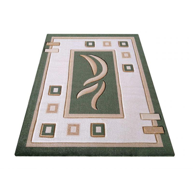 Dywan klasyczny Fenix 07S - zielony