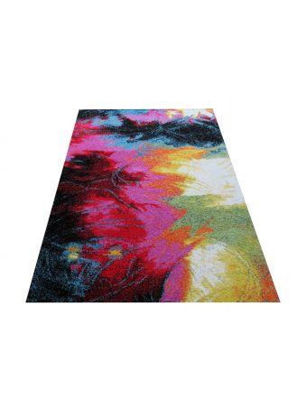 Dywan nowoczesny kolorowy Picasso 02 Abstrakcja