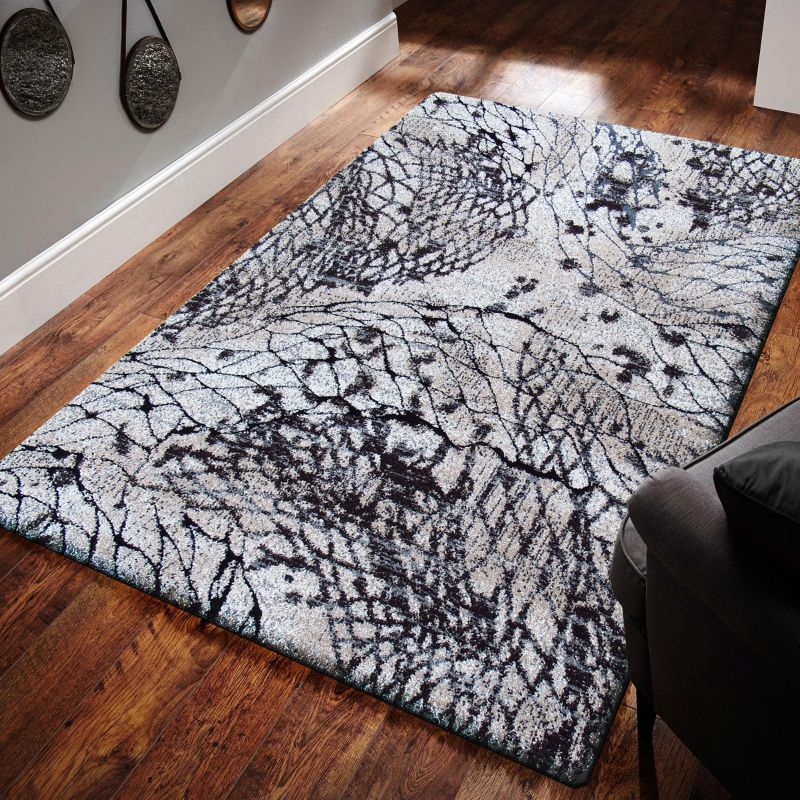 Vizion 02 nowoczesne dywany 7 królestw dywanów