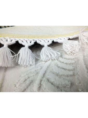 Dywan ekskluzywny Lux 03 biały