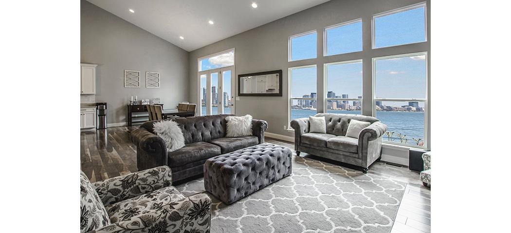 Jaki dywan do mieszkania w stylu francuskim?