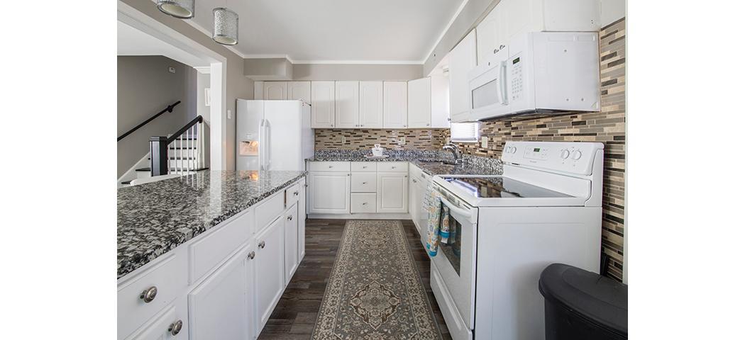 Jaki dywan wybrać do kuchni?