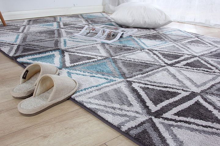 Apretura - czyli jak odmłodzić dywany?
