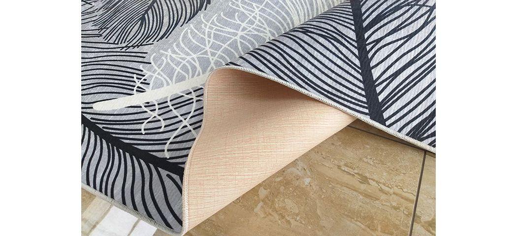 Nowoczesne dywany bez runa