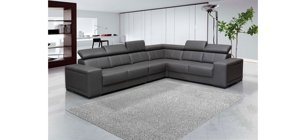Szary dywan: uniwersalne rozwiązanie