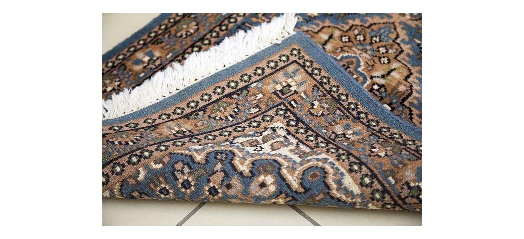 Tradycyjne dywany w nowoczesnym wydaniu
