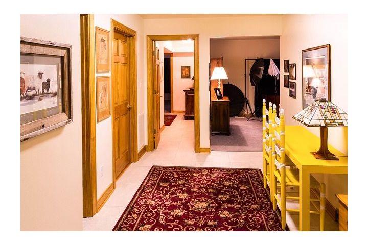 Jak urządzić korytarz nowoczesny?