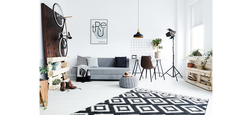 Jak dobrać odpowiedni dywan do jadalni? 7 królestw dywanów