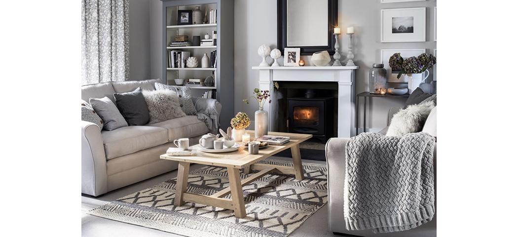Jak Zwiększyć Komfort Salonu
